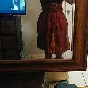 Dresses & Skirts - Nigerian skirt One size fits all